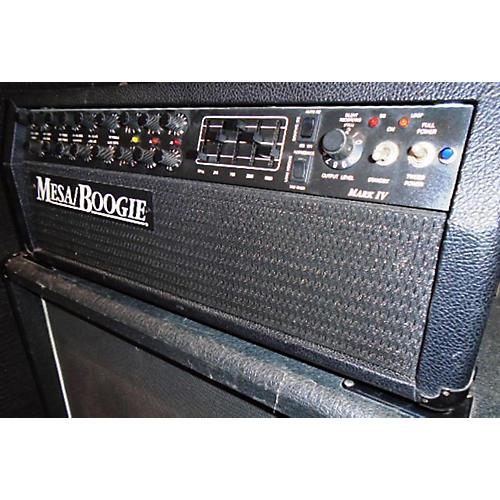 Mesa Boogie Mark IV Head Tube Guitar Amp Head-thumbnail