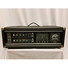 Peavey Mark Iv Solid State Guitar Amp Head