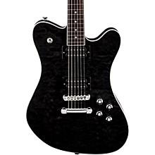 Mark Morton DX2 Dominion Electric Guitar Transparent Black Rosewood