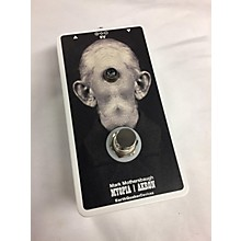 Earthquaker Devices Mark Mothersbaugh Tentacle Effect Pedal