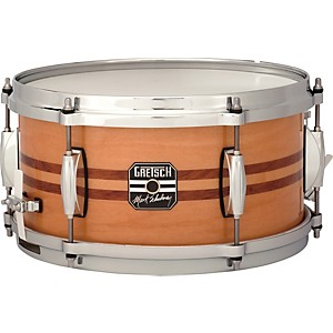Gretsch Drums Mark Schulman Signature Snare Drum by Gretsch Drums
