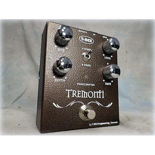 T-Rex Engineering Mark Tremonti Phase Shifter Effect Pedal-thumbnail