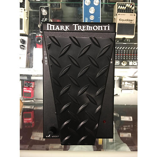 Morley Mark Tremonti Power Wah Effect Pedal-thumbnail