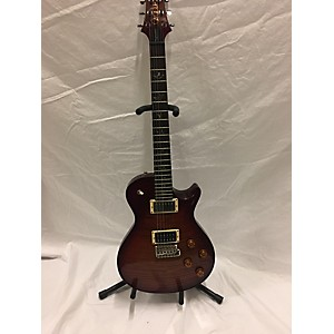 Click here to buy Pre-owned PRS Mark Tremonti Signature 10 Top Signed By Mark Electric Guitar by PRS.