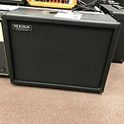 Mesa Boogie Mark V 1x12 Widebody Closed Back Guitar Cabinet