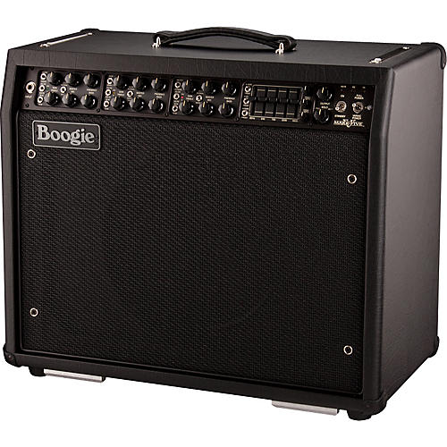 Mesa Boogie Mark V 90W 1x12 Tube Guitar Combo Amp Black