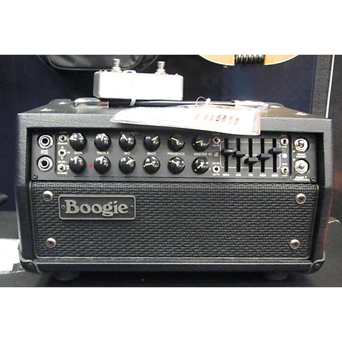 Mesa Boogie Mark V Twenty Five Tube Guitar Amp Head