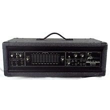Peavey Mark VI Bass Amp Head