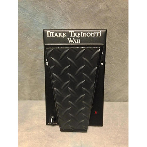 Morley Mark1 Mark Tremonti Wah Effect Pedal-thumbnail