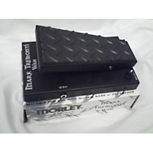 Morley Mark1 Mark Tremonti Wah Effect Pedal