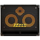 Markbass Standard 102HF Front-Ported Neo 2x10 Bass Speaker Cabinet (MBL100012)