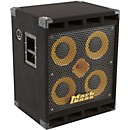 Markbass Standard 104HF Front-Ported Neo 4x10 Bass Speaker Cabinet (MBL100004)