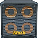 Markbass Standard 104HR Rear-Ported Neo 4x10 Bass Speaker Cabinet (MBL100002)