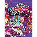 Hal Leonard Maroon 5 - Overexposed Piano/Vocal/Guitar Songbook-thumbnail