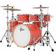"Gretsch Drums Marquee 4-Piece Shell Pack with FREE 8 "" Tom"