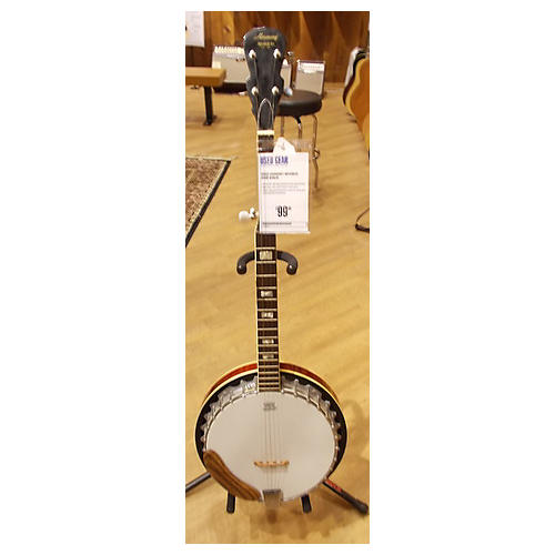 In Store Used Marquis H408 Banjo