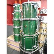 Mapex Mars Pro Series Drum Kit