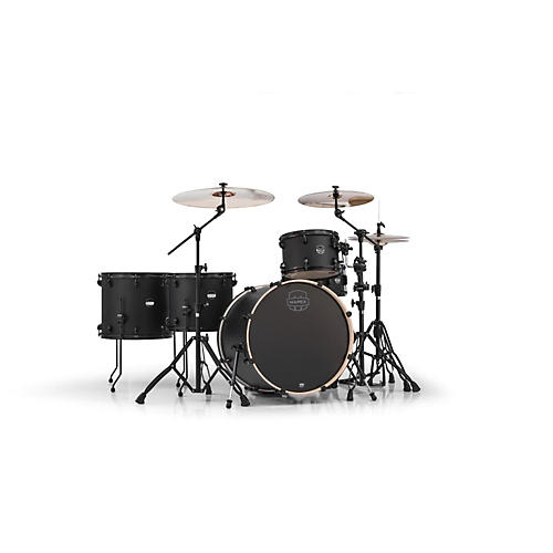Mapex Mars Series 5-Piece Crossover Shell Pack Bonewood-thumbnail