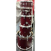 Mapex Mars Series 5-Piece Drum Kit