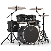 Mapex Mars Series 5-Piece Jazz/Rock Shell Pack