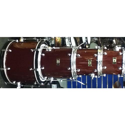 Mapex Mars Series Drum Kit-thumbnail