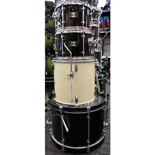 Mapex Mars Series Drum Kit Black
