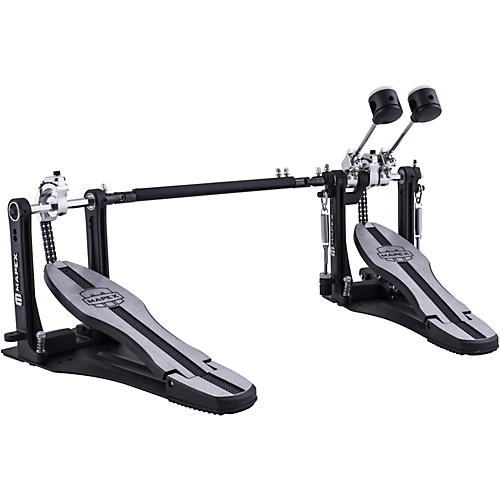 Mapex Mars Series P600TW Double Bass Drum Pedal-thumbnail