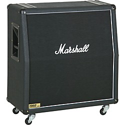 Marshall 1960A or 1960B 300W 4x12 Guitar Extension Cabinet (M-1960A-U)