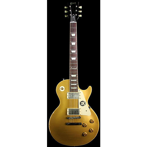 Gibson Marshall 50th Anniversary Les Paul Solid Body Electric Guitar-thumbnail