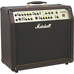 Marshall AS100D 2x8 Acoustic Combo Amp (M-AS100D-U)