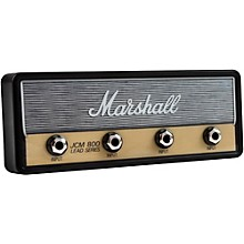 "Pluginz Marshall ""JCM800 Handwired"" Jack Rack Key Holder"