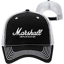 Marshall Marshall Mesh Back Cap