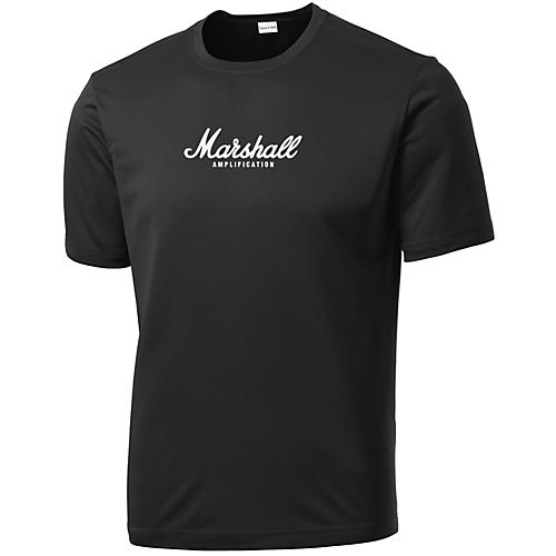 Marshall Marshall Moisture Wicking Tee