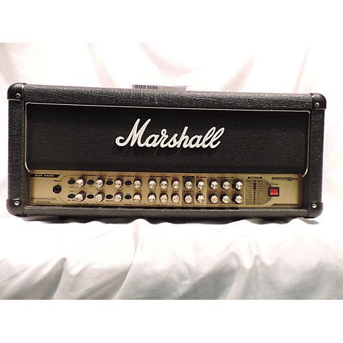 Marshall Marshall VALVESTATE 2000 AVT150H Solid State Guitar Amp Head