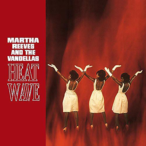 Alliance Martha & the Vandellas - Heat Wave
