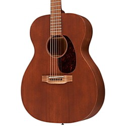 Martin 15 Series 00015M Acoustic Guitar (00015M)