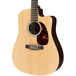 Martin Custom Performing Artist DCPA4 Rosewood Dreadnought Acoustic-Electric Guitar