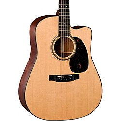 Martin DC16GTE Acoustic-Electric Guitar