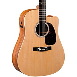 Martin DCPA5K Performing Artist Series Acoustic-Electric Guitar