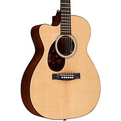 Martin OMCPA4 Orchestra Left-Handed Acoustic-Electric Guitar