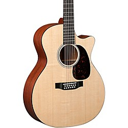 Martin Performing Artist Series GPC12PA4 12-String Acoustic-Electric Guitar
