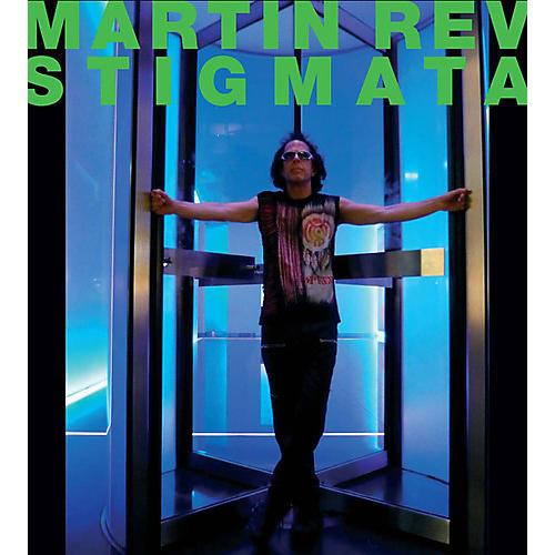 Alliance Martin Rev - Stigmata
