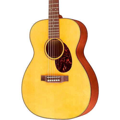 Martin Martin SWOMGT Sustainable Wood Series Orchestra Acoustic Guitar-thumbnail