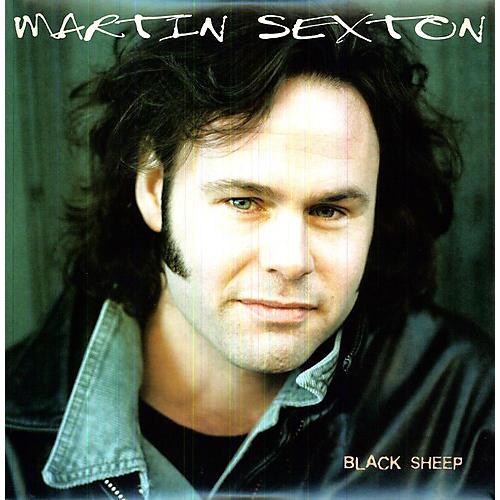 Alliance Martin Sexton - Black Sheep
