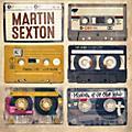 Alliance Martin Sexton - Mixtape of the Open Road thumbnail