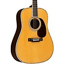Martin Standard Series D-42 Dreadnought Acoustic Guitar (D42)
