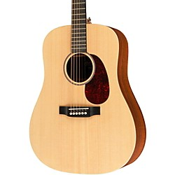 Martin X Series DX1KAE Acoustic-Electric Guitar