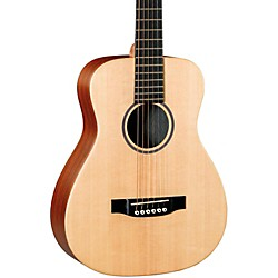 Martin X Series LX1 Little Martin Acoustic Guitar Regular (LX1)