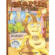 Centerstream Publishing Martin the Guitar Guitar Series Hardcover with CD Written by Harry Musselwhite