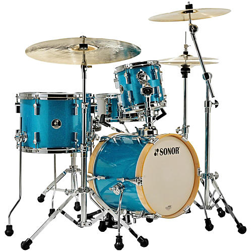 Sonor Martini 4-Piece Shell Pack-thumbnail